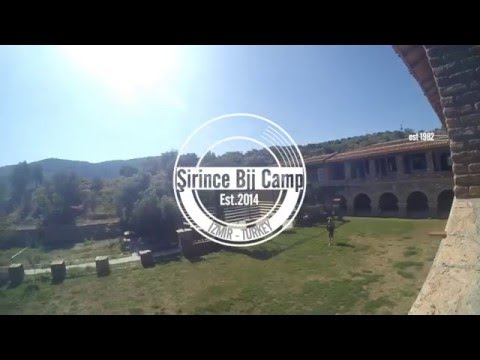 Şirince BJJ Camp (İzmir-Turkey)