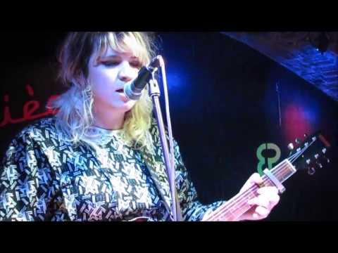 Ellah A Thaun Syd Barrett Cover @ Le 3 Pièces (Rouen) #1