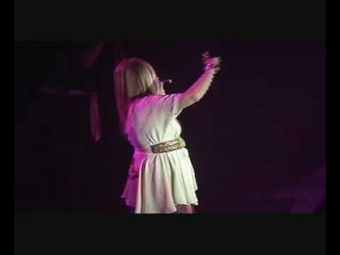 Natalie Grant - Live For Today - KLOVE Cruise 2008