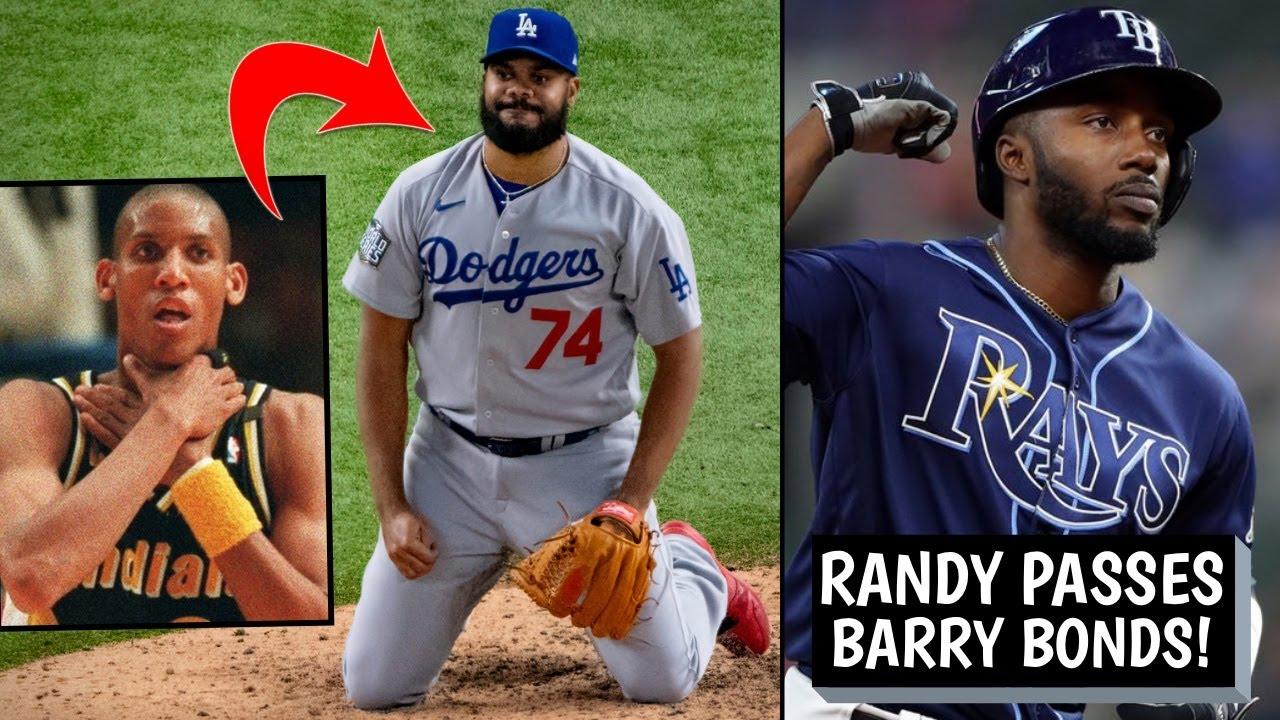 Dodgers CHOKE ANOTHER World Series Game! Randy Arozarena Passes Barry Bonds (MLB Recap)