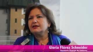 Download lagu Percepción de inseguridad en Bogotá se reduce MP3