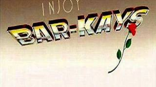 TODAY IS THE DAY - Bar-Kays