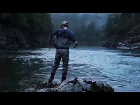 Sen. Ron Wyden - Southwestern Oregon Watershed and Salmon Protection Act