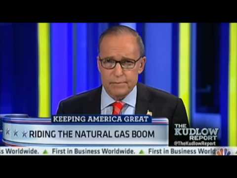 The U.S. Shale Revolution: An Economic and Environmental Game Changer