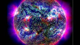 Solar Time-Lapse