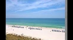 Long Beach Resort, Unit 701, Tower 4, Panama City Beach, Florida, 3 Bedroom Luxury Condo Rental