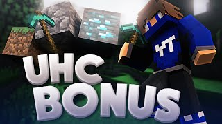 "Minecraft   Uhc Highlights Bonus : ""Full Diamond"""