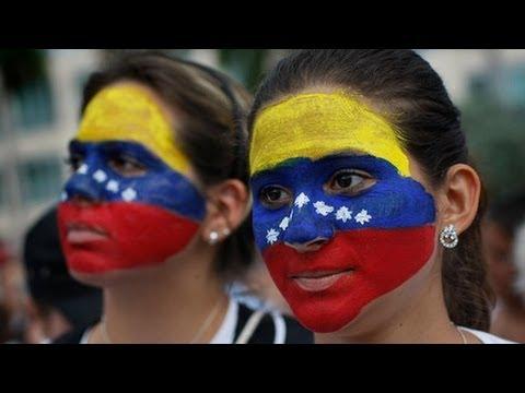Why Venezuela unrest could raise oil prices