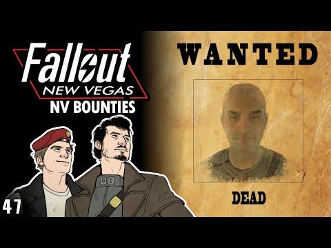 Fallout New Vegas - Mago