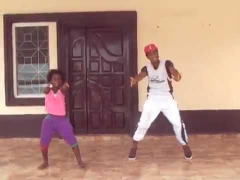 YSMB Nation: Contex B and Mhiz favour gweta dance