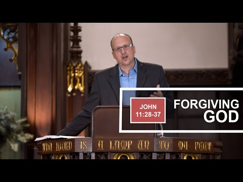 Forgiving God || Beverly Hills Presbyterian Church
