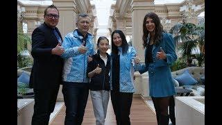 Элизабет Турсынбаева поздравила казахстанцев с Наурызом