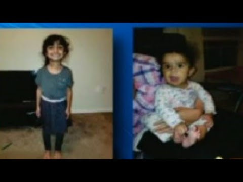 Search continues for missing Tampa children, family vanished without a trace