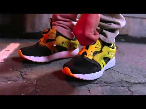 ВНИМАНИЕ! как правильно завязывать шнурки на кроссовках. - YouTube