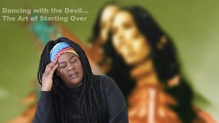 Demi Lovato - Dancing With The Devil...The Art Of Starting Over |Reaction|
