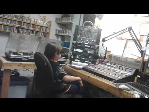 Darren Chraplak Off the Record show l