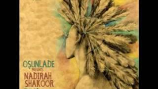 Osunlade Pres. Nadirah Shakoor - Pride (Johnny D Remix)