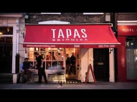 Brindisa Tapas Kitchens