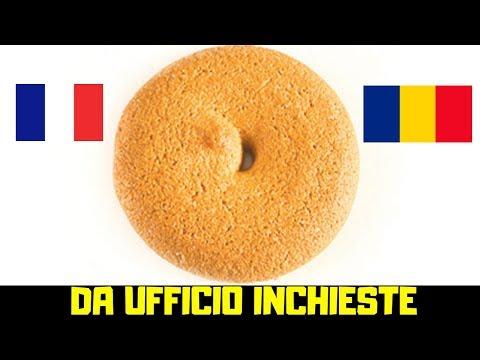 🍪🤬 Francia e