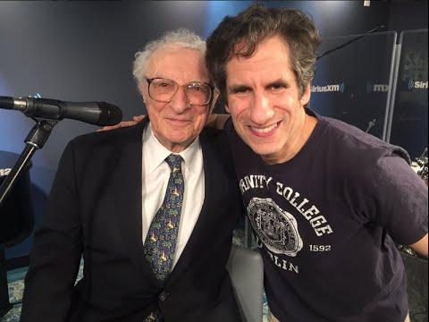 Legendary ist Sheldon Harnick on Seth Speaks SiriusXM
