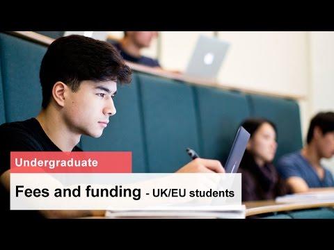Financial Assistance for Postgrad studies?