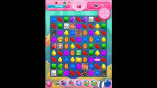 Candy Crush Saga ~ Level 312 ~ No Boosters ~ ★★★