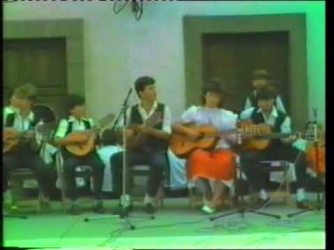 LAS MAHORERAS -YO NACI EN GRAN CANARIA
