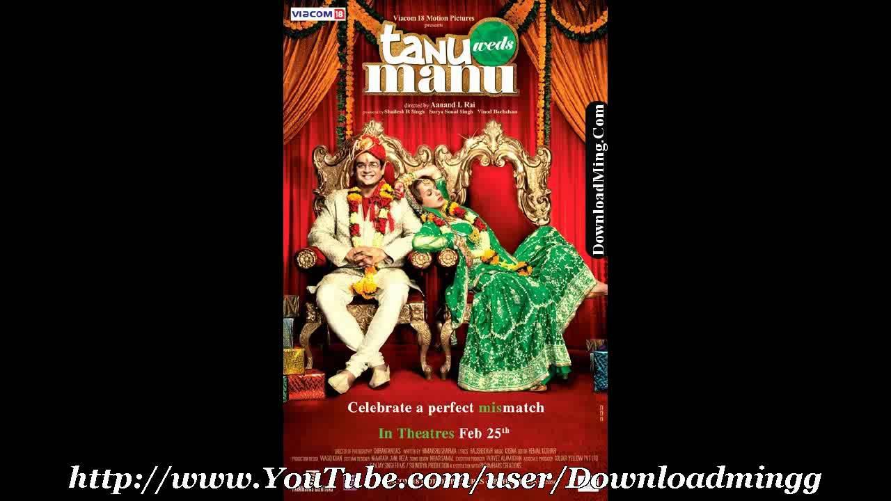 Jugni Mika Singh Full Song Tanu Weds Manu 2011 Youtube