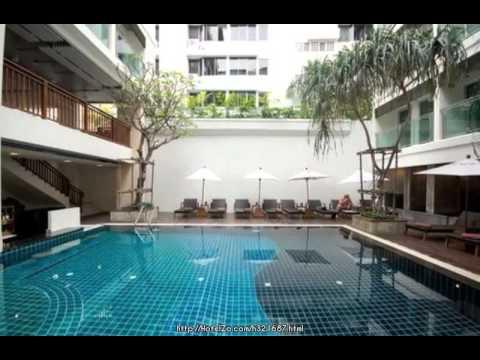 Sunshine Hotel & Residences – Pattaya, Thailand