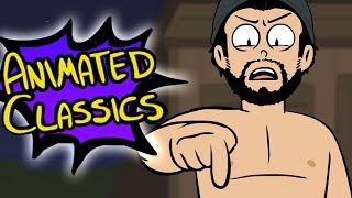 SUPER BAD RUST KID - RUST Animated Classics