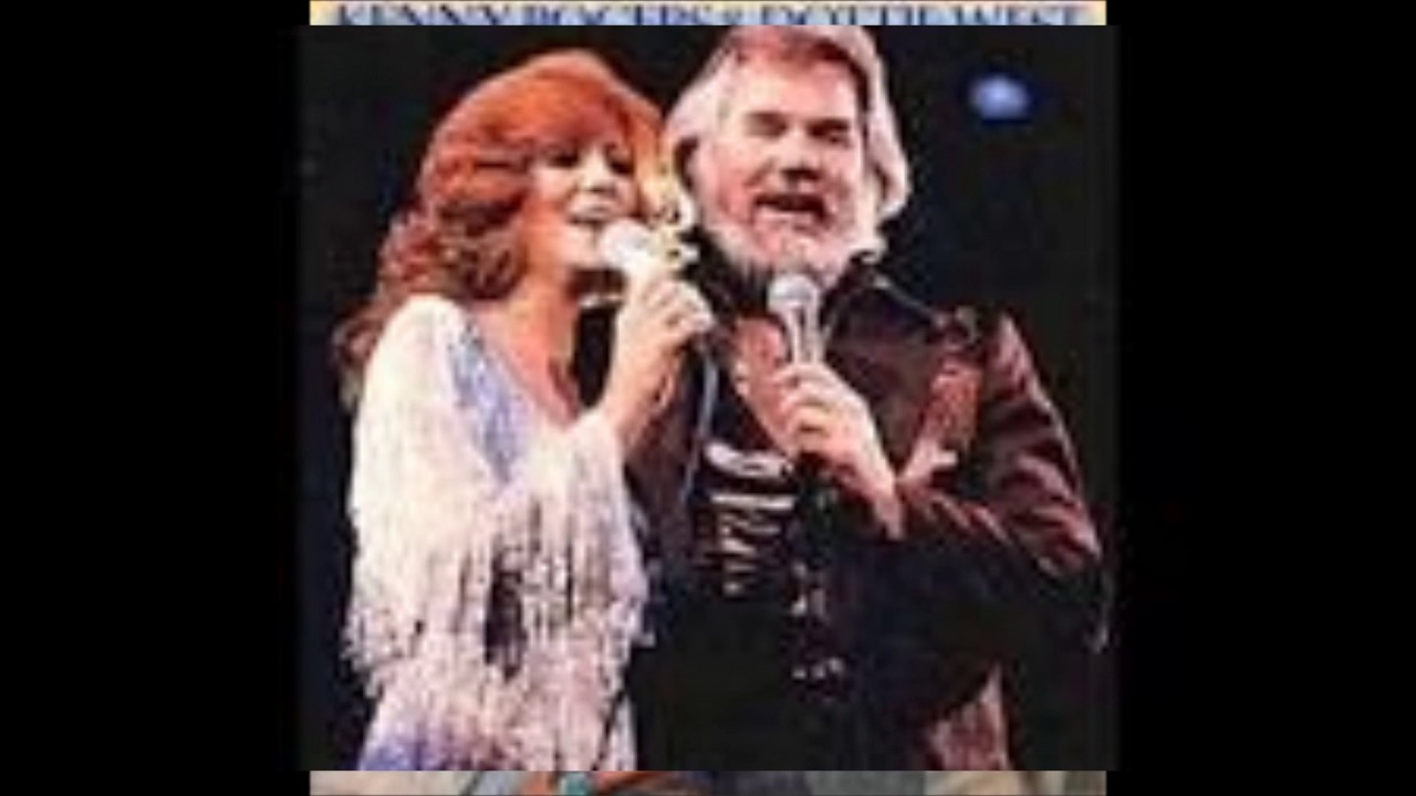 ALL I EVER NEED IS YOU BY KENNY ROGERS AND DOTTIE WEST ...