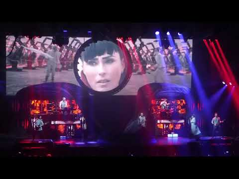 Within Temptation - 23/11/2018 - Full Show @ Afas, Amsterdam