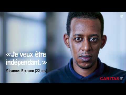 Yohannes (22 Ans), Réfugié D'Érythrée En Suisse / Intégration: «Je Veux être Indépendant»