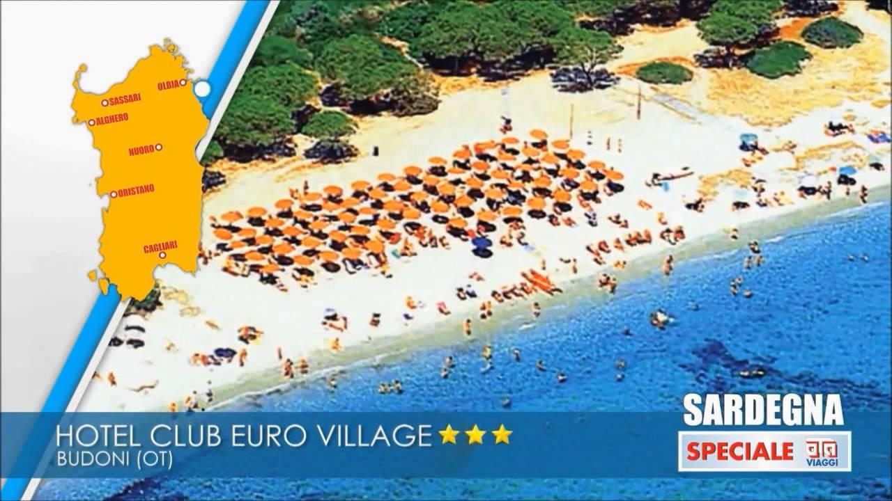 Ota viaggi 2014 hotel club eurovillage budoni agrustos for Alberghi budoni sardegna