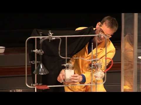 Fire and Flame  09 - Hydrocarbon Combustion Products
