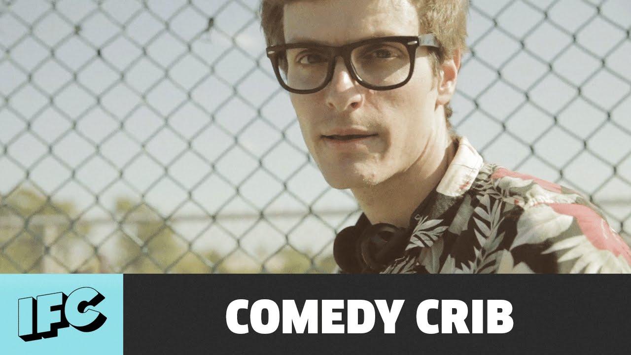 Download Comedy Crib: Video Frogs   Sound Graffiti   IFC