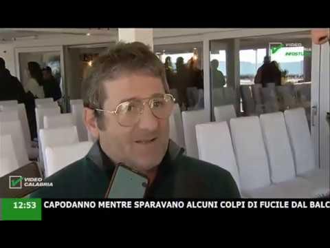 InfoStudio il telegiornale della Calabria notizie e approfondimenti - 19 Gennaio 2020 ore 13.30