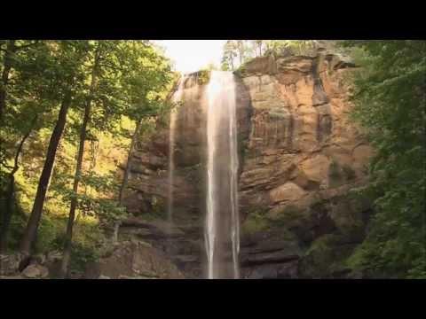 Georgia Outdoors | Crashing Water