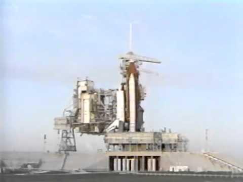 STS 34 Launch Scrub 2