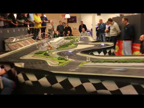 6 Hours of Suzuka 2018- SRC Eindhoven – Digital (Oxigen) Slot Racing