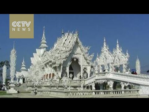 Chinese tourists accused of bad behavior in Thailand