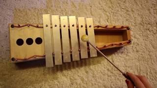 Mitmachzeit: Kling Glöckchen Klingelingeling I Kinderlied I Weihnachtslied I Glockenspiel
