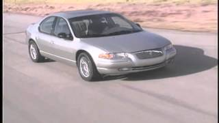 Chrysler Cirrus 1995