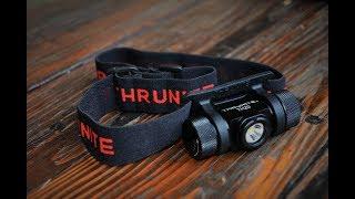 Thrunite TH20 - Kompaktowa czołówka dla każdego!