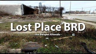 Lost Place BRD – der Verfall der Republik