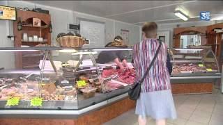 Crise agricole : un éleveur haut-normand vend et transforme sa viande lui-même
