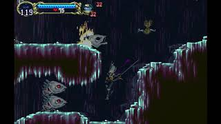 How to Get Map Legend Trophy Guide - 200 6% Map - Castlevania Symphony of  the Night - Requiem