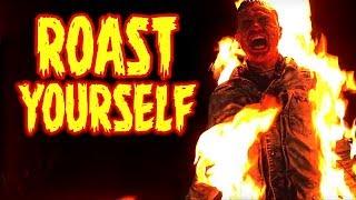 Roast Yourself - Luisito Rey ♛