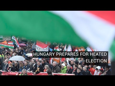 Gergely Marton on Hungary's Election