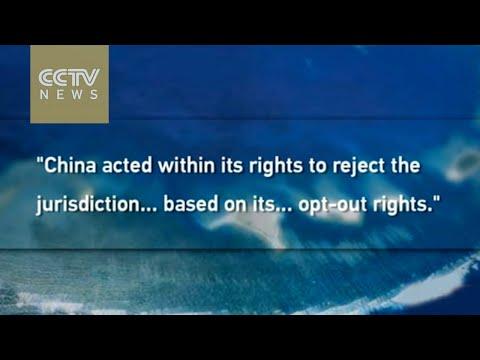 Canada Free Press article lambasts Philippines' South China Sea arbitration